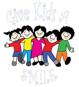 Give Kids a Smile - Quincy, IL - Volunteer Signup
